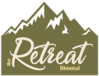 The Retreat Bhimtal Logo